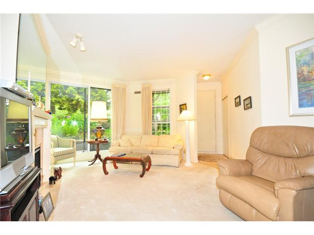 Photo 2: 116 2200 HIGHBURY Street in Vancouver: Point Grey Condo for sale (Vancouver West)  : MLS(r) # V834231