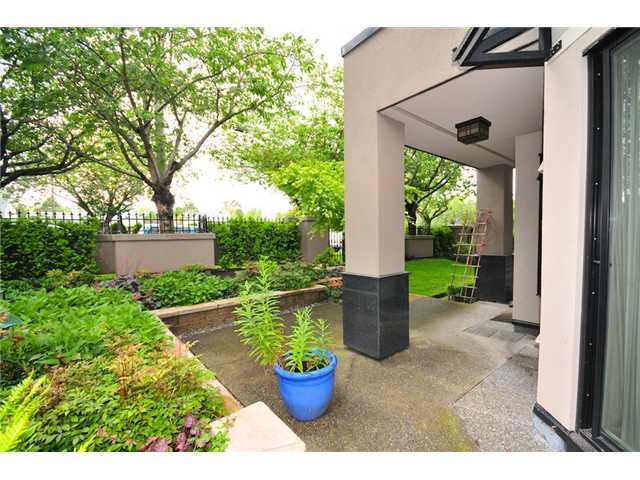 Photo 9: 116 2200 HIGHBURY Street in Vancouver: Point Grey Condo for sale (Vancouver West)  : MLS(r) # V834231