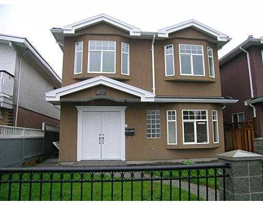 FEATURED LISTING: 6717 KNIGHT Street Vancouver
