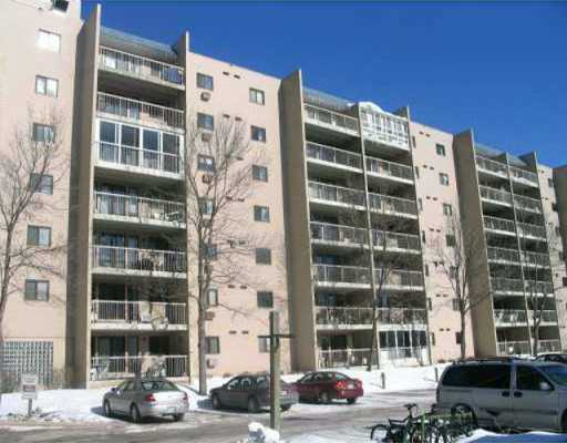 Main Photo: 70 PLAZA Drive in WINNIPEG: Fort Garry / Whyte Ridge / St Norbert Condominium for sale (South Winnipeg)  : MLS(r) # 2903829