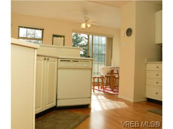 Photo 6: 7 850 Parklands Drive in VICTORIA: Es Gorge Vale Townhouse for sale (Esquimalt)  : MLS® # 261234