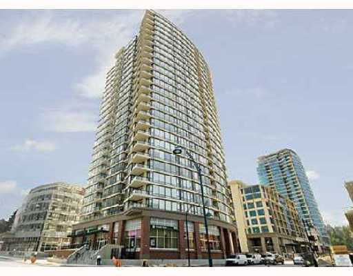 "Main Photo: 905 110 BREW Street in Port_Moody: Port Moody Centre Condo for sale in ""ARIA 1"" (Port Moody)  : MLS® # V767209"