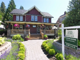 "Main Photo: 234 6TH Avenue in New Westminster: Queens Park House for sale in ""Queens Park"" : MLS®# V775079"