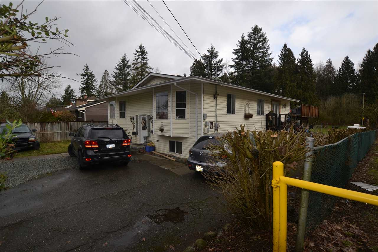 FEATURED LISTING: 2708 MAPLE Street Abbotsford