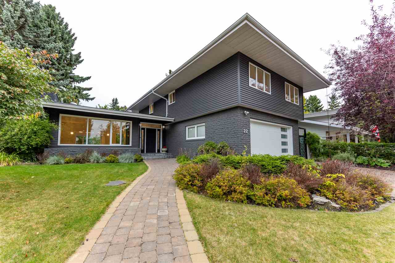 FEATURED LISTING: 22 VALLEYVIEW Crescent Edmonton