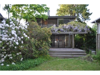 Main Photo: 2835 W 13TH Avenue in Vancouver: Kitsilano House for sale (Vancouver West)  : MLS® # V831126