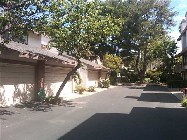 Photo 14: LA JOLLA Townhome for sale : 3 bedrooms : 3314 Caminito Vasto