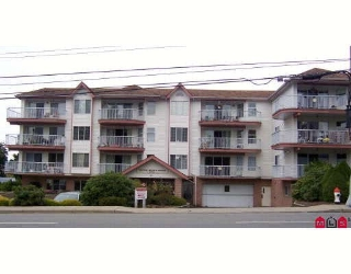 "Main Photo: 206 33535 KING Road in Abbotsford: Poplar Condo for sale in ""CENTRAL HEIGHTS MANOR"" : MLS(r) # F2829149"