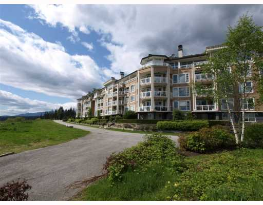 "Main Photo: 107 3629 DEERCREST Drive in North_Vancouver: Roche Point Condo for sale in ""Deerfield at Raven Woods"" (North Vancouver)  : MLS® # V766641"