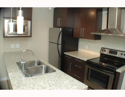 "Photo 2: 805 188 KEEFER Place in Vancouver: Downtown VW Condo for sale in ""ESPANA"" (Vancouver West)  : MLS® # V772997"