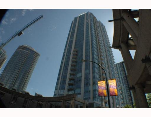 "Main Photo: 805 188 KEEFER Place in Vancouver: Downtown VW Condo for sale in ""ESPANA"" (Vancouver West)  : MLS® # V772997"