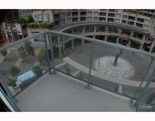 "Photo 11: 805 188 KEEFER Place in Vancouver: Downtown VW Condo for sale in ""ESPANA"" (Vancouver West)  : MLS® # V772997"