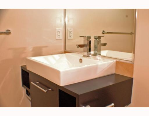 "Photo 7: 805 188 KEEFER Place in Vancouver: Downtown VW Condo for sale in ""ESPANA"" (Vancouver West)  : MLS® # V772997"