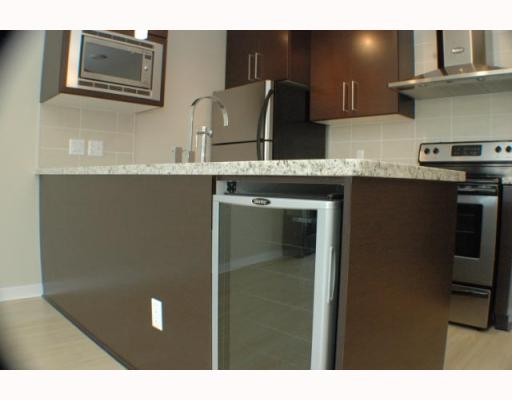 "Photo 3: 805 188 KEEFER Place in Vancouver: Downtown VW Condo for sale in ""ESPANA"" (Vancouver West)  : MLS® # V772997"