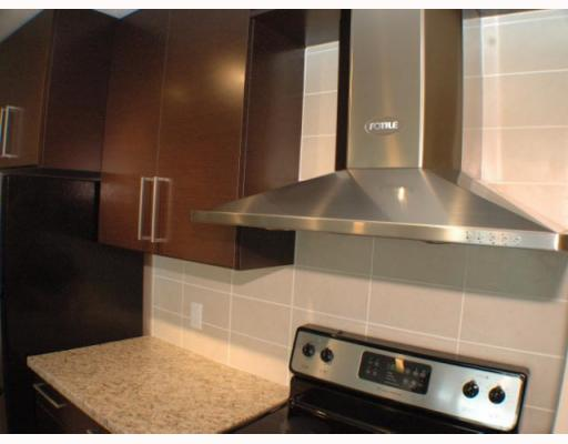 "Photo 4: 805 188 KEEFER Place in Vancouver: Downtown VW Condo for sale in ""ESPANA"" (Vancouver West)  : MLS® # V772997"