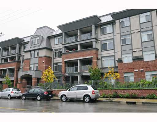 "Main Photo: 407 2330 WILSON Avenue in Port_Coquitlam: Central Pt Coquitlam Condo for sale in ""SHAUGHNESSY WEST"" (Port Coquitlam)  : MLS® # V773150"