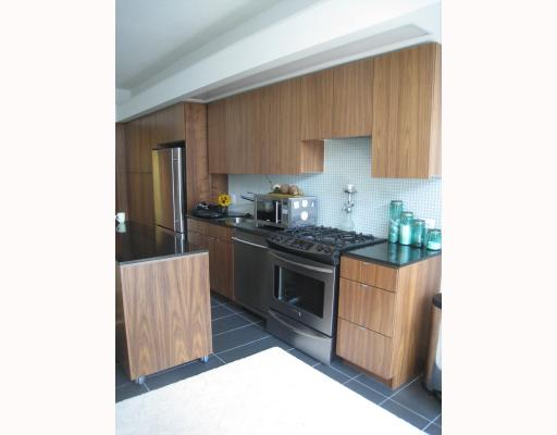 "Main Photo: 509 33 W PENDER Street in Vancouver: Downtown VW Condo for sale in ""33 Pender"" (Vancouver West)  : MLS®# V778949"