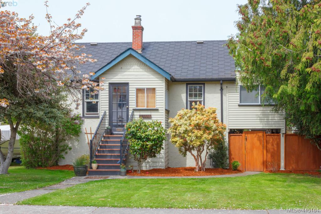 FEATURED LISTING: 2222 Bowker Ave VICTORIA