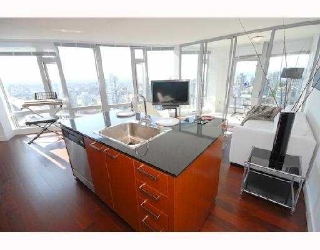 "Main Photo: # 2903 1255 SEYMOUR ST in Vancouver: Downtown VW Condo for sale in ""ELAN"" (Vancouver West)  : MLS®# V782334"