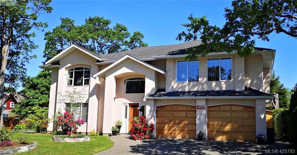 FEATURED LISTING: 1136 Lucille Drive BRENTWOOD BAY