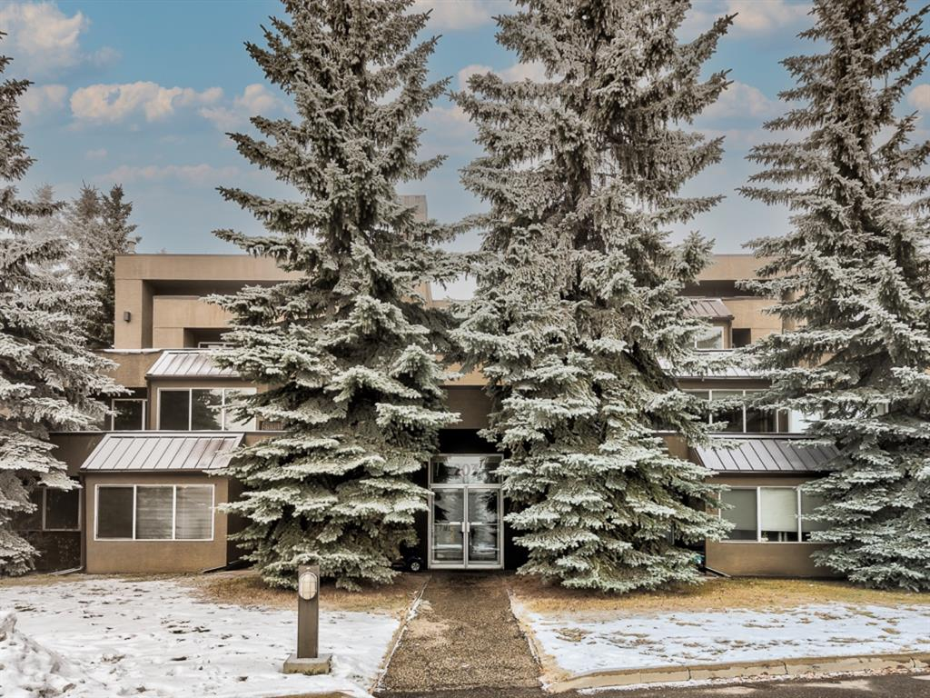 FEATURED LISTING: 1 - 203 Village Terrace Southwest Calgary