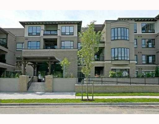 "Main Photo: 413 2478 WELCHER Avenue in Port Coquitlam: Central Pt Coquitlam Condo for sale in ""HARMONY"" : MLS(r) # V797705"