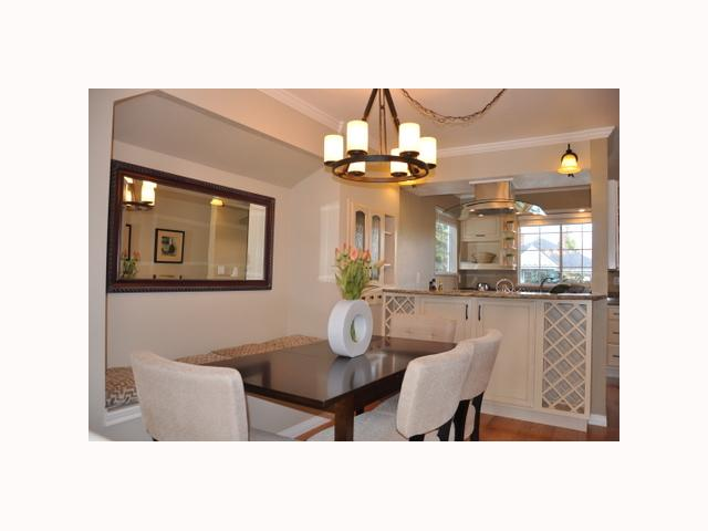 Photo 4: 314 W 15TH Avenue in Vancouver: Mount Pleasant VW Townhouse for sale (Vancouver West)  : MLS® # V811856