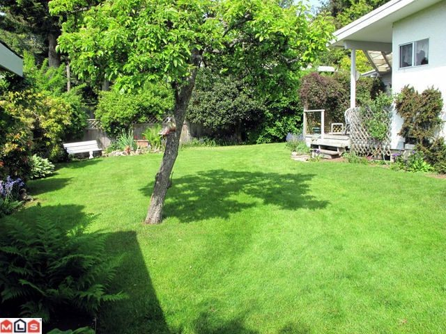 Photo 10: 13902 N BLUFF Road: White Rock House for sale (South Surrey White Rock)  : MLS(r) # F1014217
