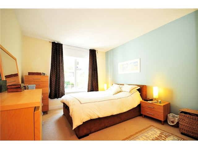 Photo 4: 106 1483 W 7TH Avenue in Vancouver: Fairview VW Townhouse  (Vancouver West)  : MLS(r) # V848899