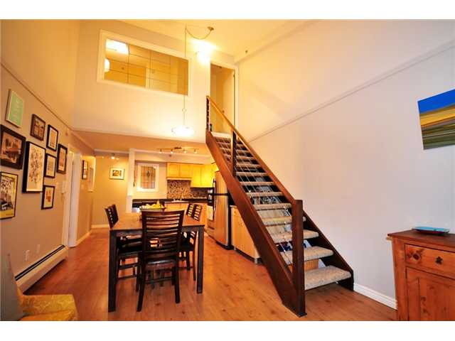 Photo 1: 314 1549 KITCHENER Street in Vancouver: Grandview VE Condo for sale (Vancouver East)  : MLS(r) # V856405