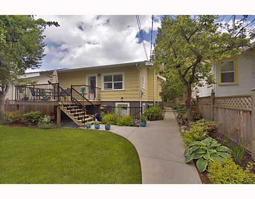 Photo 10: 3775 ARBUTUS Street in Vancouver: Arbutus House for sale (Vancouver West)  : MLS® # V780976