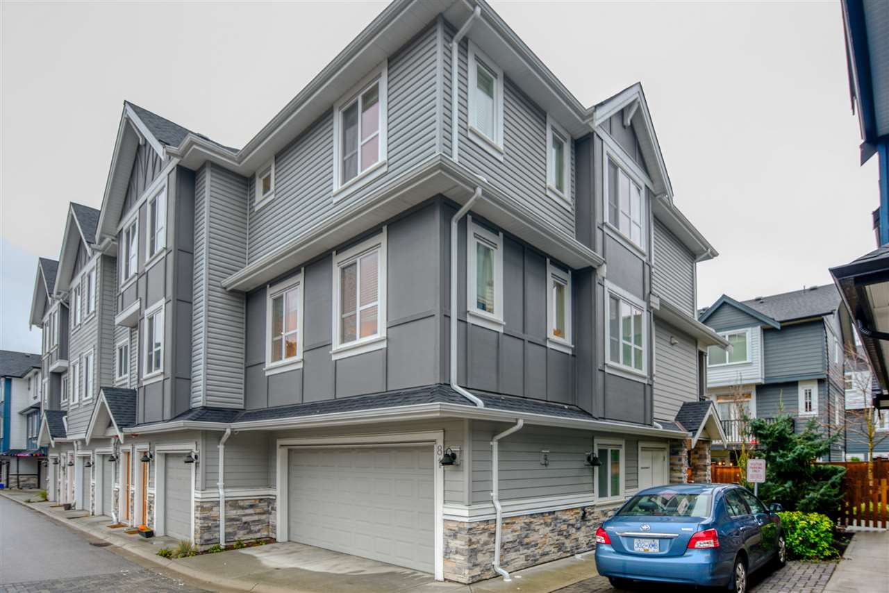 FEATURED LISTING: 81 - 20860 76 Avenue Langley