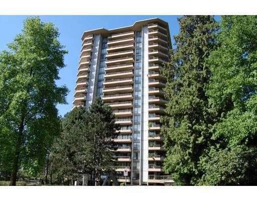"Main Photo: 2108 2041 BELLWOOD Avenue in Burnaby: Brentwood Park Condo for sale in ""ANOLA PLACE"" (Burnaby North)  : MLS®# V783879"