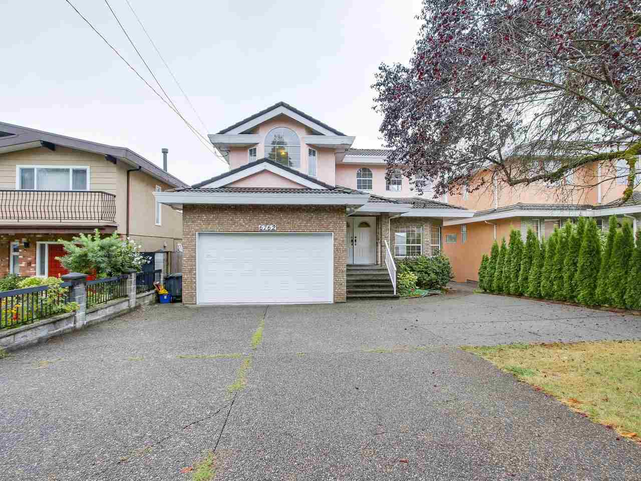FEATURED LISTING: 6762 KITCHENER Street Burnaby
