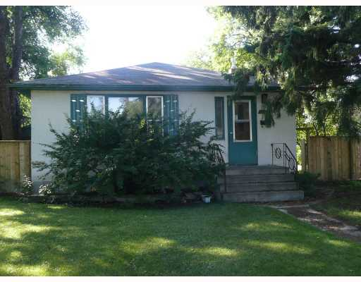 Main Photo: 1340 DUDLEY in WINNIPEG: Manitoba Other Residential for sale : MLS® # 2917137