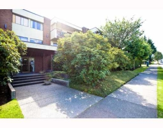 "Main Photo: 204 1420 E 7TH Avenue in Vancouver: Grandview VE Condo for sale in ""LANDMARK COURT"" (Vancouver East)  : MLS® # V787886"
