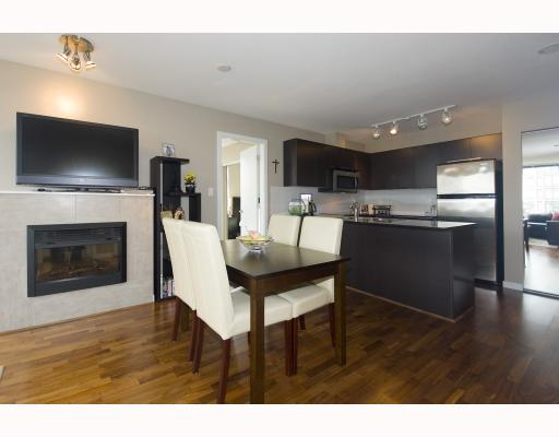 "Photo 3: 1202 4182 DAWSON Street in Burnaby: Brentwood Park Condo for sale in ""TANDEM 3"" (Burnaby North)  : MLS® # V790838"