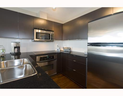 "Photo 4: 1202 4182 DAWSON Street in Burnaby: Brentwood Park Condo for sale in ""TANDEM 3"" (Burnaby North)  : MLS® # V790838"