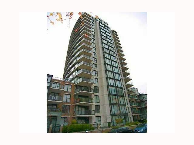 "Main Photo: 313 1483 W 7TH Avenue in Vancouver: Fairview VW Condo for sale in ""VERONA"" (Vancouver West)  : MLS(r) # V817250"