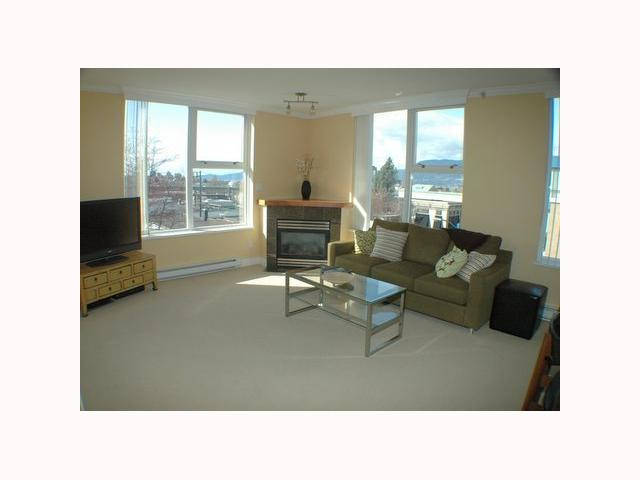 "Photo 2: 313 1483 W 7TH Avenue in Vancouver: Fairview VW Condo for sale in ""VERONA"" (Vancouver West)  : MLS(r) # V817250"