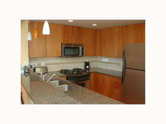 "Photo 4: 313 1483 W 7TH Avenue in Vancouver: Fairview VW Condo for sale in ""VERONA"" (Vancouver West)  : MLS(r) # V817250"