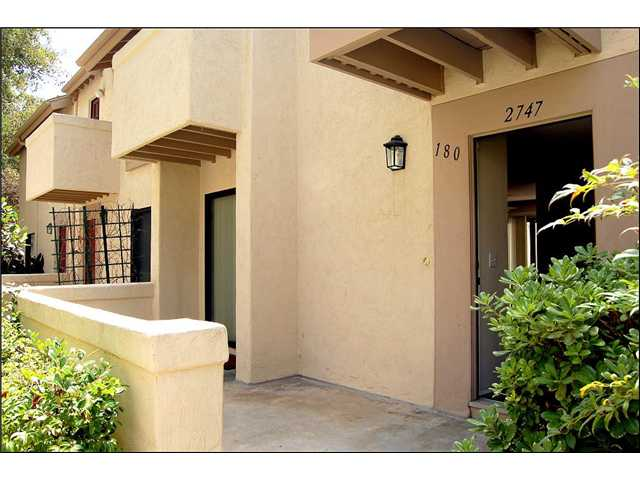 Photo 5: CLAIREMONT Townhome for sale : 2 bedrooms : 2747 Ariane #180 in San Diego
