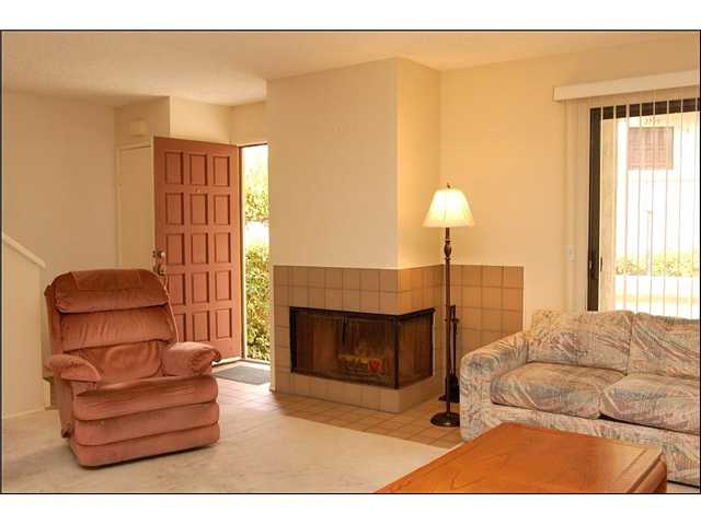 Photo 10: CLAIREMONT Townhome for sale : 2 bedrooms : 2747 Ariane #180 in San Diego