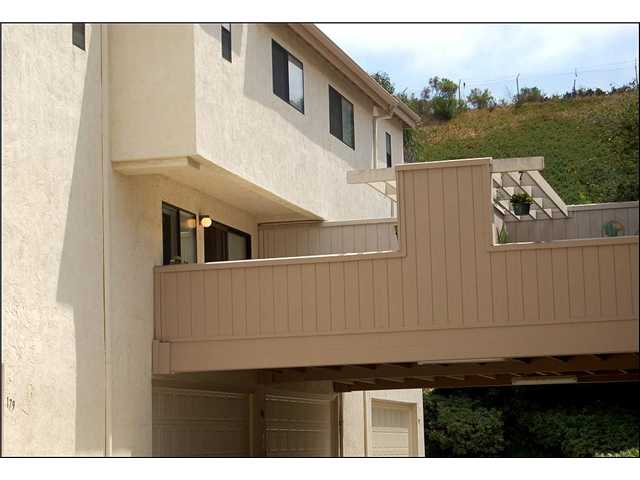 Photo 3: CLAIREMONT Townhome for sale : 2 bedrooms : 2747 Ariane #180 in San Diego