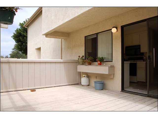 Photo 15: CLAIREMONT Townhome for sale : 2 bedrooms : 2747 Ariane #180 in San Diego