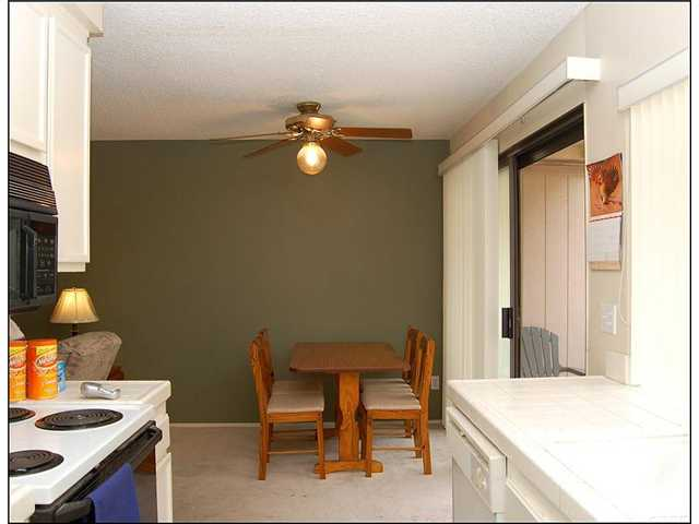 Photo 12: CLAIREMONT Townhome for sale : 2 bedrooms : 2747 Ariane #180 in San Diego