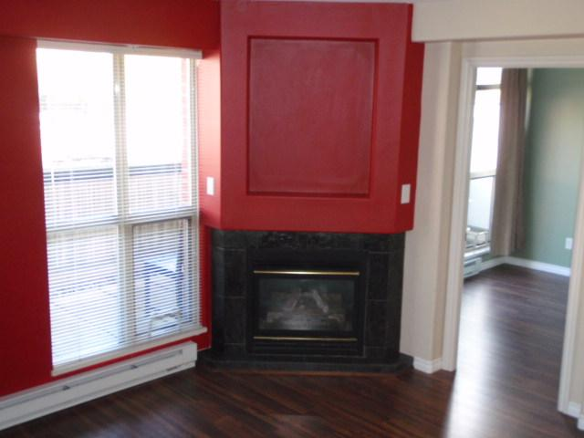 "Photo 3: 408 680 CLARKSON Street in New Westminster: Downtown NW Condo for sale in ""THE CLARKSON"" : MLS(r) # V857040"