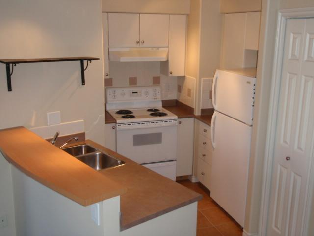 "Photo 6: 408 680 CLARKSON Street in New Westminster: Downtown NW Condo for sale in ""THE CLARKSON"" : MLS(r) # V857040"