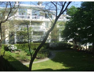 Main Photo: 203 5835 HAMPTON Place in Vancouver: University VW Condo for sale (Vancouver West)  : MLS(r) # V770109