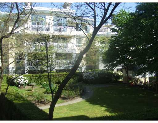 Main Photo: 203 5835 HAMPTON Place in Vancouver: University VW Condo for sale (Vancouver West)  : MLS® # V770109